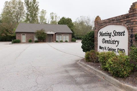 Dental Office Tour - Lancaster, SC
